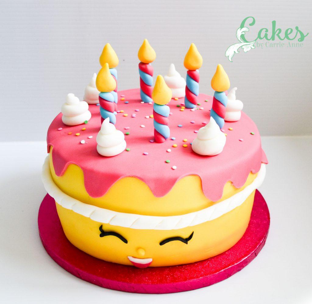 Shopkins birthday wishes Cake-1029   Blog